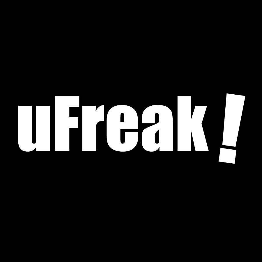 uFreak! Nerd Blog